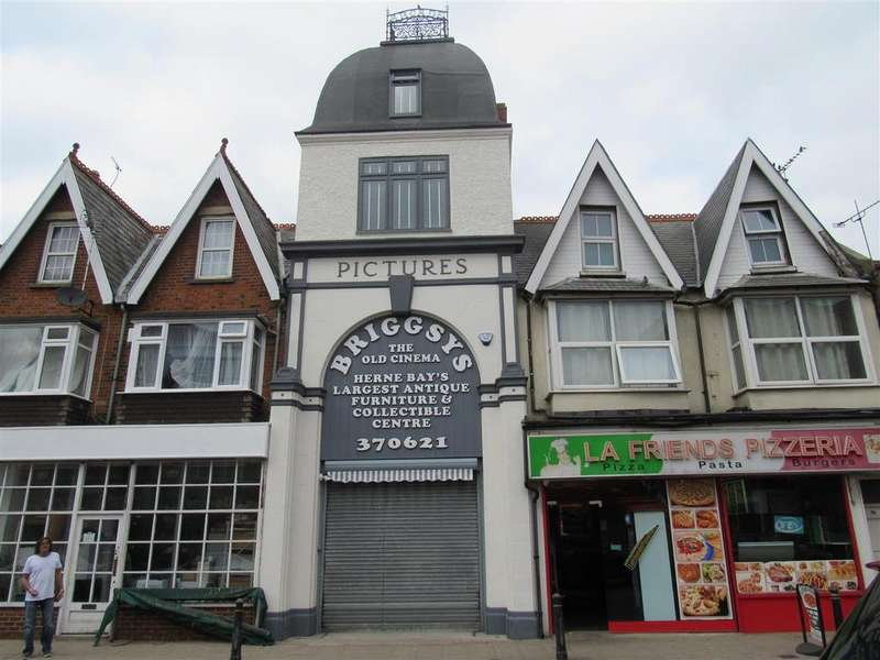 House for sale in High Street, Herne Bay