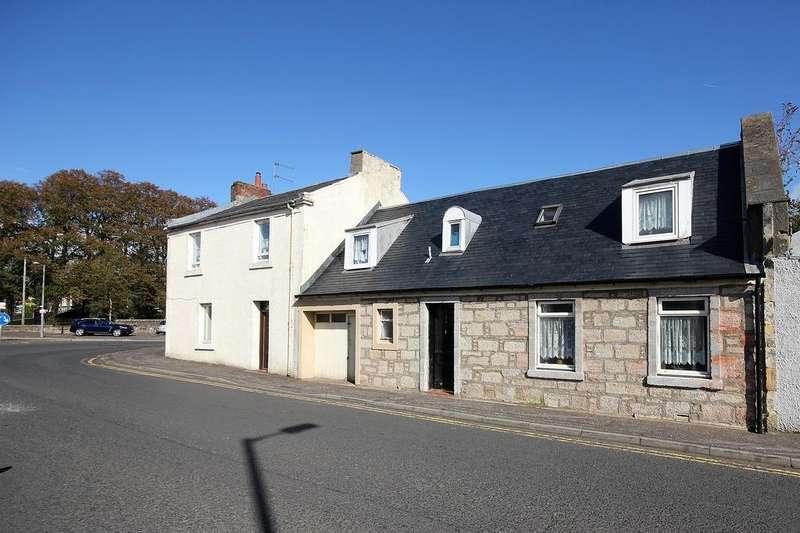 3 Bedrooms Terraced House for sale in Bentinck Street, Kilmarnock KA1