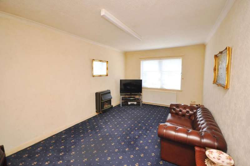 2 Bedrooms Flat for sale in 11 Rowan Court, Wilson Street, Girvan KA26