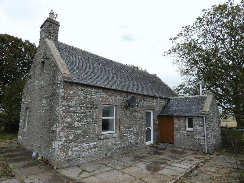 4 Bedrooms Detached House for sale in , Murkle