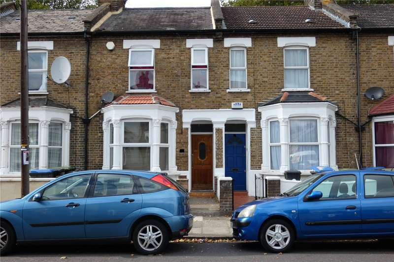 2 Bedrooms Property for sale in Colville Road Edmonton London
