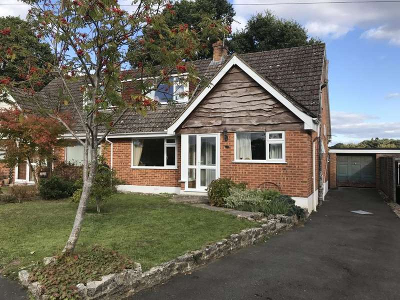 3 Bedrooms Bungalow for sale in COLEHILL