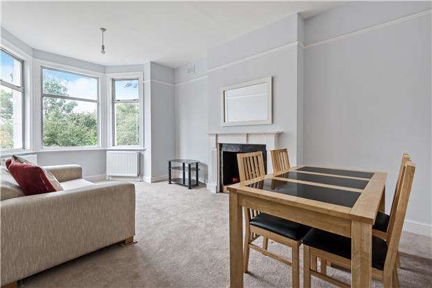 2 Bedrooms Flat for sale in Buckleigh Road, LONDON, SW16