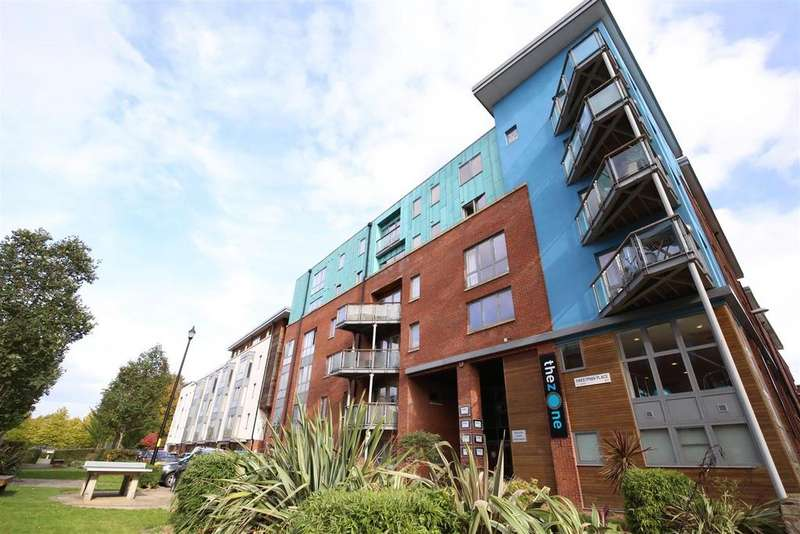 1 Bedroom Apartment Flat for sale in Sweetman Place, Bristol