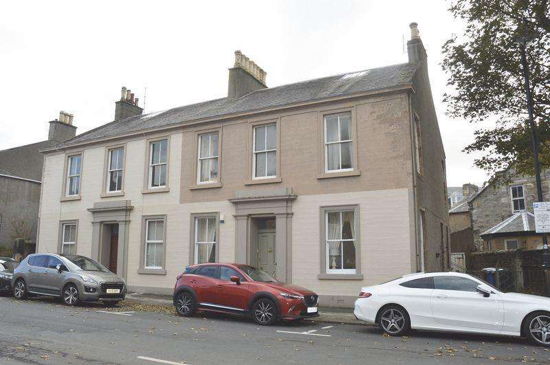 3 Bedrooms Apartment Flat for sale in Citadel Place, Ayr