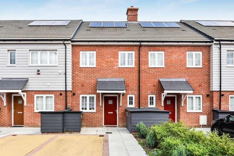 2 Bedrooms House for sale in Cippenham, Slough, Berkshire, SL2