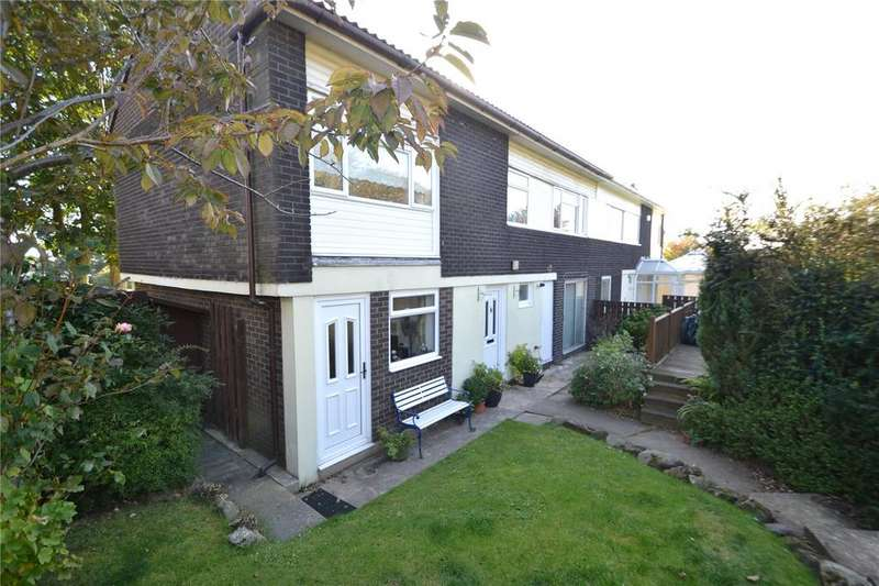 4 Bedrooms Semi Detached House for sale in Van Mildert Close, Peterlee, Co. Durham, SR8