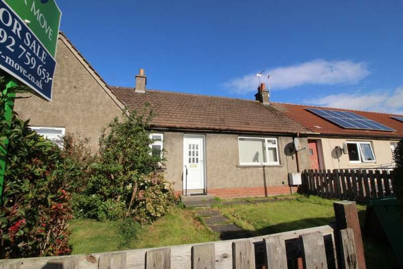 1 Bedroom Bungalow for sale in Sauchie Street, Kinglassie, Lochgelly, KY5