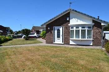 2 Bedrooms Bungalow for sale in Whitecroft Road, Hawkley Hall, Wigan, WN3 5PS