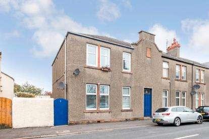 2 Bedrooms Flat for sale in Bank Street, Troon