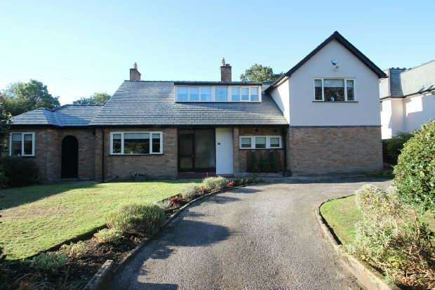 5 Bedrooms Detached House for sale in Holly Bank , Sale