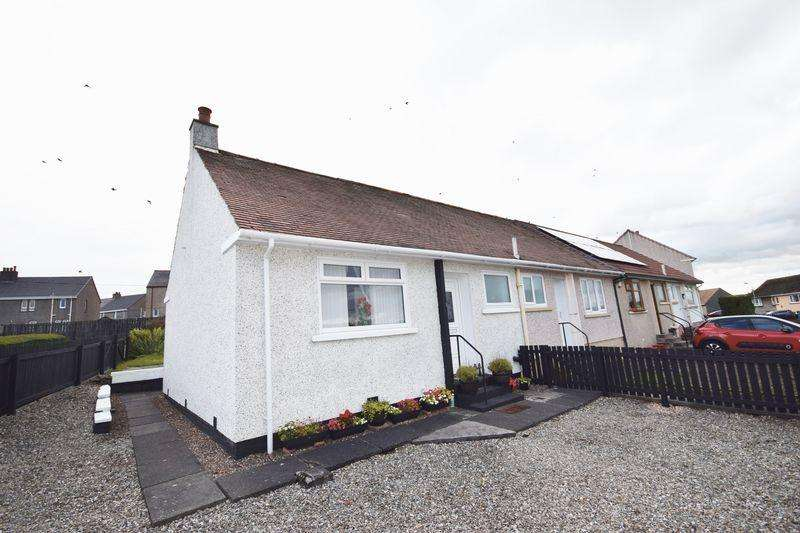 1 Bedroom Bungalow for sale in 33 Craigie Road ,Hurlford, KA1 5EB