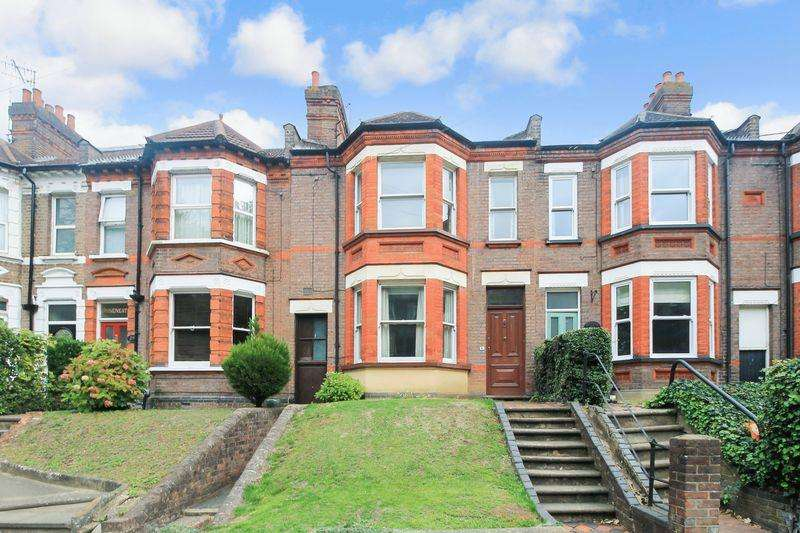 5 Bedrooms Terraced House for sale in London Road, Luton