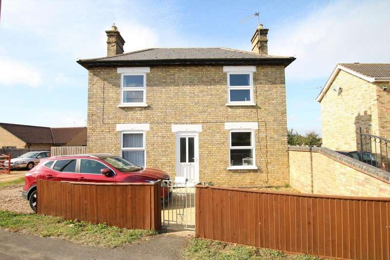 3 Bedrooms Detached House for sale in London Road, Chatteris