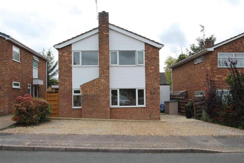 4 Bedrooms House for sale in Bennet Close, Stony Stratford, Milton Keynes