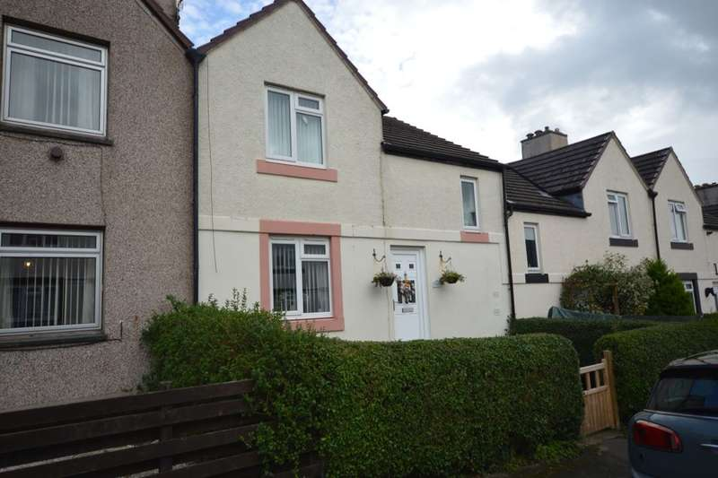 3 Bedrooms Property for sale in Brisco Mount, Egremont, CA22