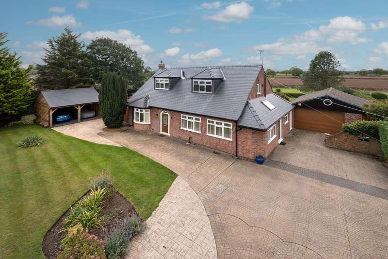 4 Bedrooms House for sale in 4 bedroom House Detached in Clotton