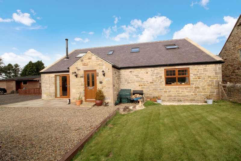 3 Bedrooms Unique Property for sale in Mickley, Stocksfield