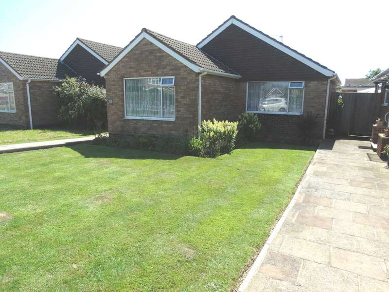2 Bedrooms Bungalow for sale in The Rising, Langney