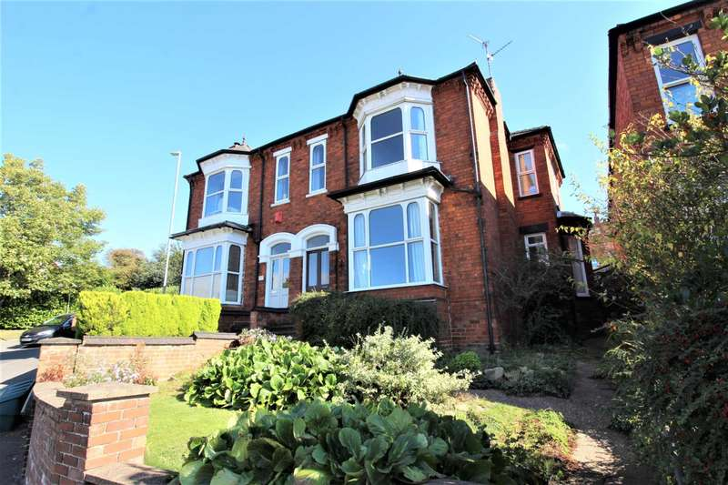 4 Bedrooms Semi Detached House for sale in Yarborough Road, Lincoln, LN1 1HP *** GUIDE PRICE ?290,000 - ?300,000 ***