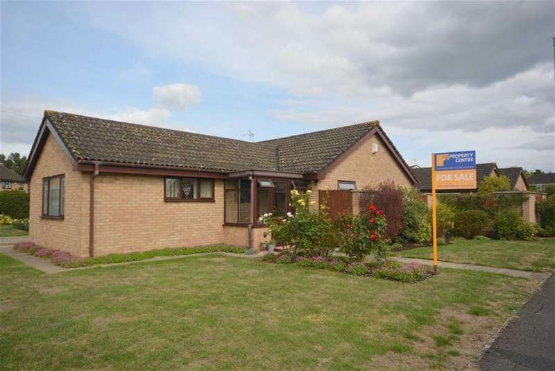3 Bedrooms Bungalow for sale in Saddlers Road, Quedgeley