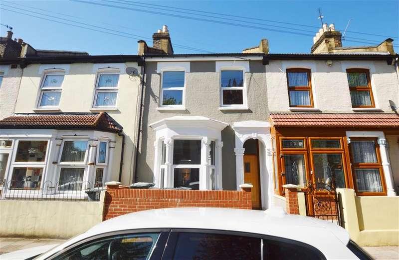 5 Bedrooms Terraced House for sale in Henderson Road, Forest Gate, London, E7 8EG