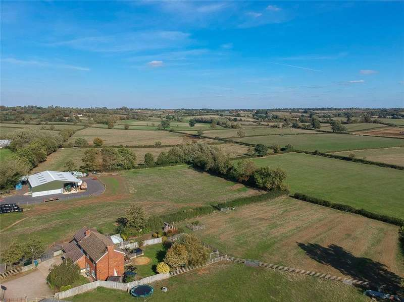 4 Bedrooms Farm Commercial for sale in Swanbourne, Milton Keynes