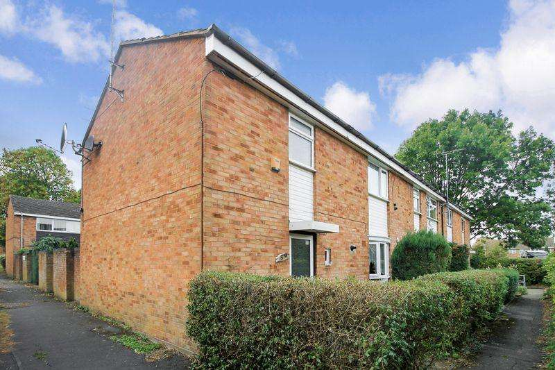4 Bedrooms Terraced House for sale in Brentwood Close, Dunstable