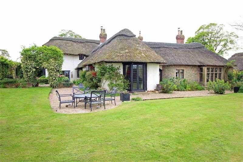 6 Bedrooms Cottage House for sale in CA4 0QS Brisco, Carlisle, Cumbria