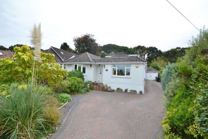 3 Bedrooms Detached House for sale in Merley