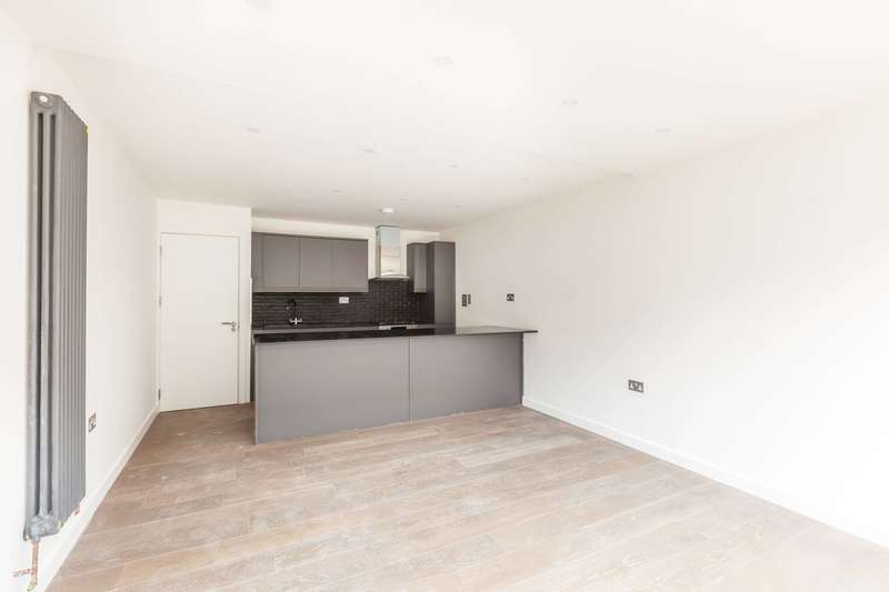 1 Bedroom Flat for sale in Bethnal Green Road, Bethnal Green, E2