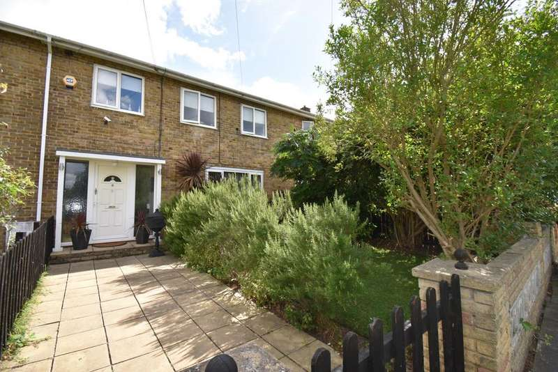 4 Bedrooms Terraced House for sale in Caerleon Terrace London SE2
