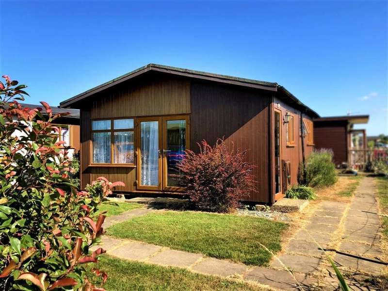 2 Bedrooms Chalet House for sale in Mablethorpe Chalet Park, Links Avenue, Mablethorpe,