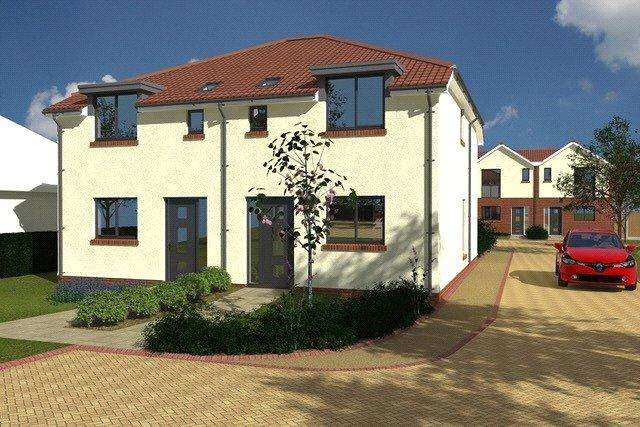 3 Bedrooms House for sale in Yew Tree Place, Charlton Lane, Bristol, BS10