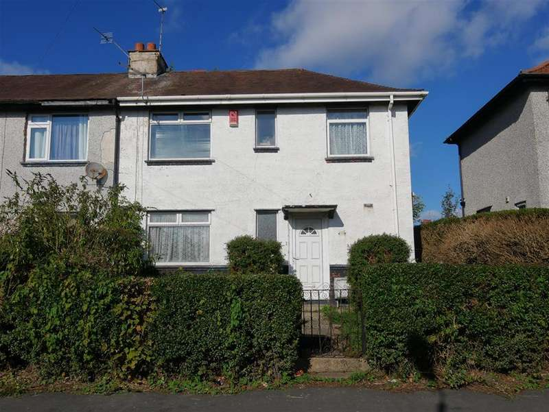 3 Bedrooms Semi Detached House for sale in Greenleaze, Knowle Park , Knowle, BS4 2TJ