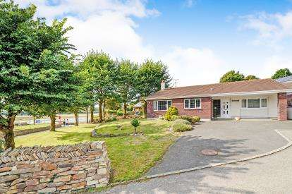 5 Bedrooms Bungalow for sale in Newquay, Cornwall, England