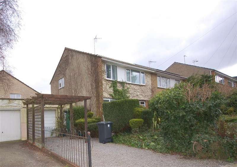 3 Bedrooms Semi Detached House for sale in Park Road, Kingswood, Bristol, BS15 1QU