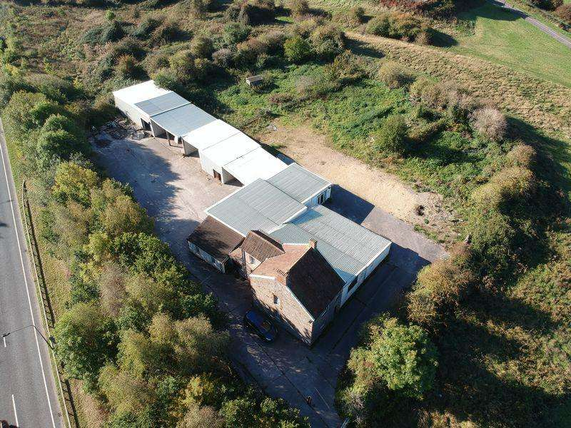3 Bedrooms Land Commercial for sale in Siston Common, Siston, Bristol, BS30 5LS