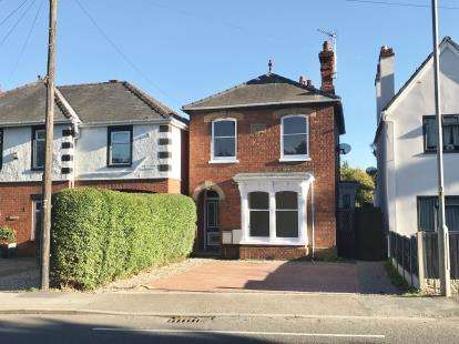 3 Bedrooms Detached House for sale in London Road, Boston, Lincolnshire, England