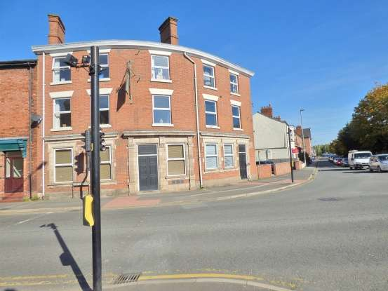 2 Bedrooms Apartment Flat for sale in Hicksons Court, Northwitch, Cheshire, CW9 5FS