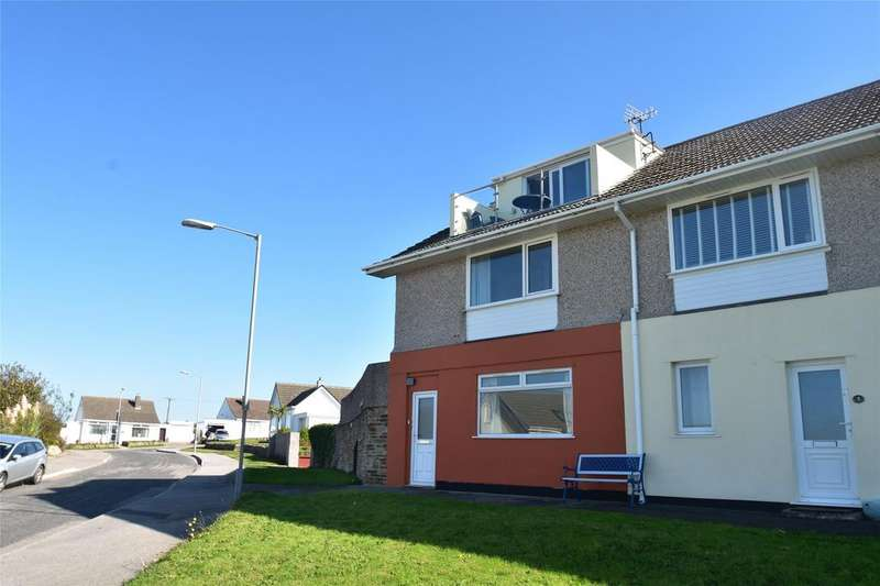 4 Bedrooms Apartment Flat for sale in Christian Way, Newquay