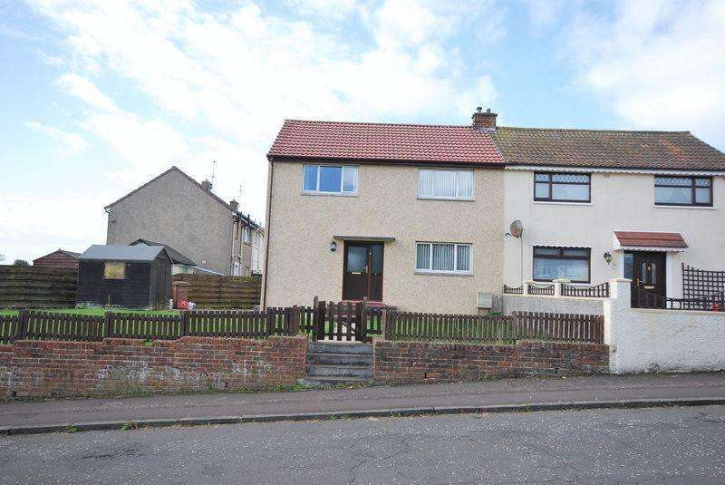3 Bedrooms Semi-detached Villa House for sale in 9 Thornwood Avenue,Ayr,KA8 0NR