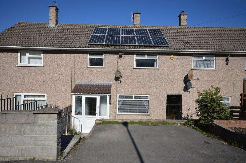 3 Bedrooms Terraced House for sale in Newland Walk, Bristol