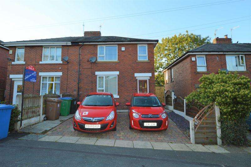 3 Bedrooms Semi Detached House for sale in Kirkstall Avenue, Littleborough