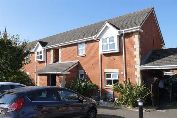 2 Bedrooms Retirement Property for sale in Symington Way, Market Harborough, Leicestershire
