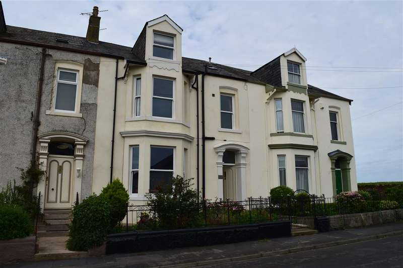 4 Bedrooms Town House for sale in Hadrian House, Camp Road, Maryport