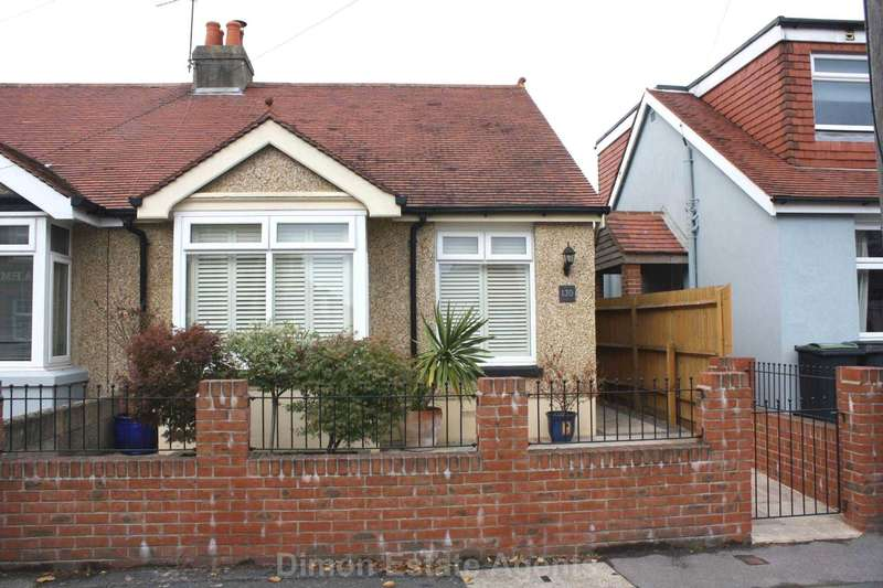 2 Bedrooms Bungalow for sale in Anns Hill Road, Gosport