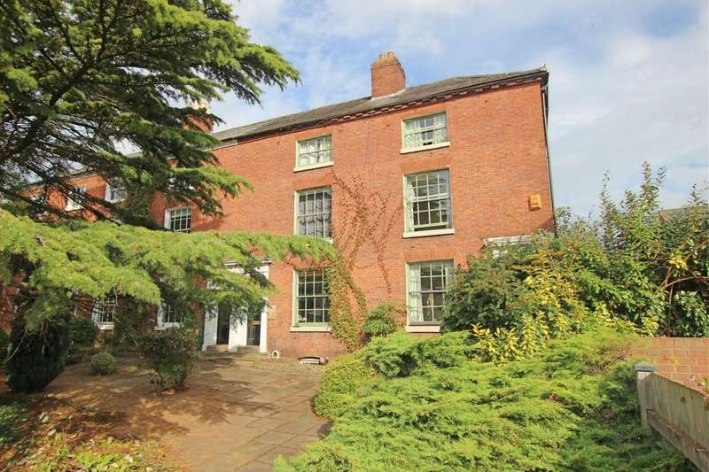 12 Bedrooms Semi Detached House for sale in The Moors, WORCESTER