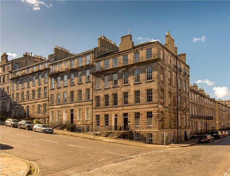 4 Bedrooms Flat for sale in Nelson Street, Edinburgh, Midlothian, EH3