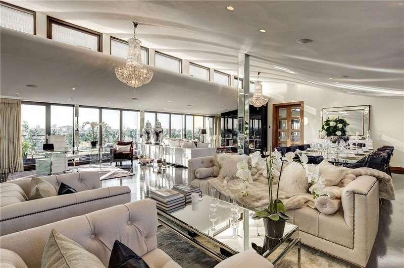 3 Bedrooms Apartment Flat for sale in Harrington Road, South Kensington, London, SW7